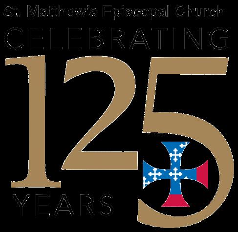 125 Year Logo